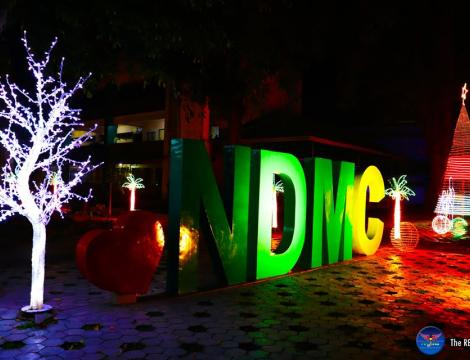 NDMC Celebrates Festival of Lights